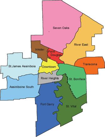 calgary community real estate map pdf 2018