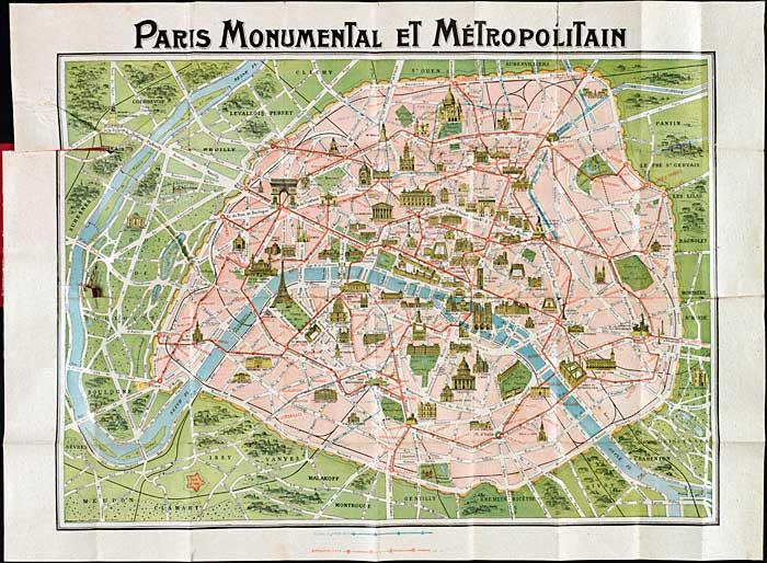 versailles paris map