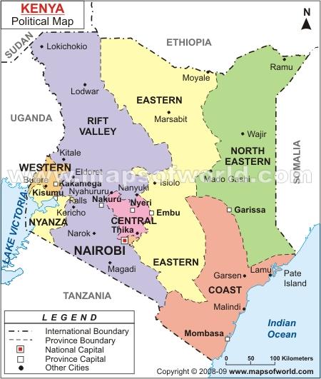 Nairobi map gumiabroncs Choice Image