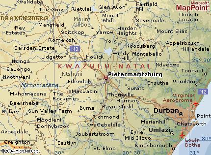 pietermaritzburg newspapers south africa