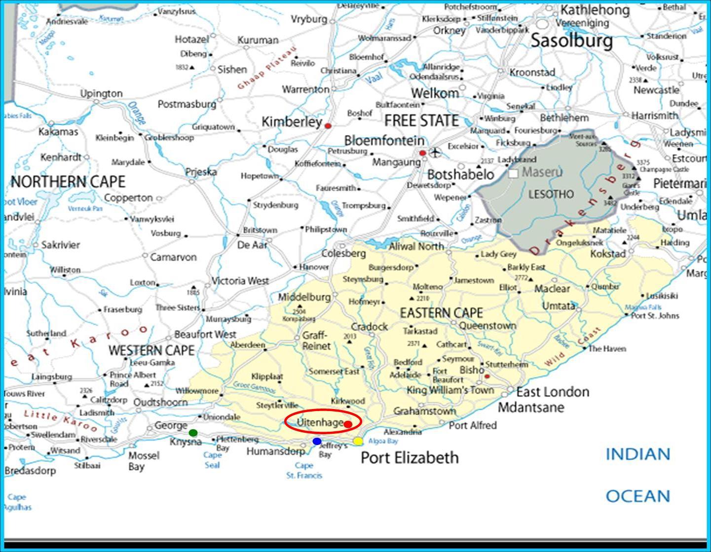 dating uitenhage south africa local