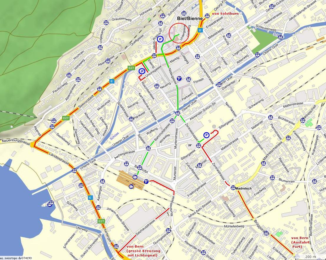 Biel/Bienne - Wikipedia