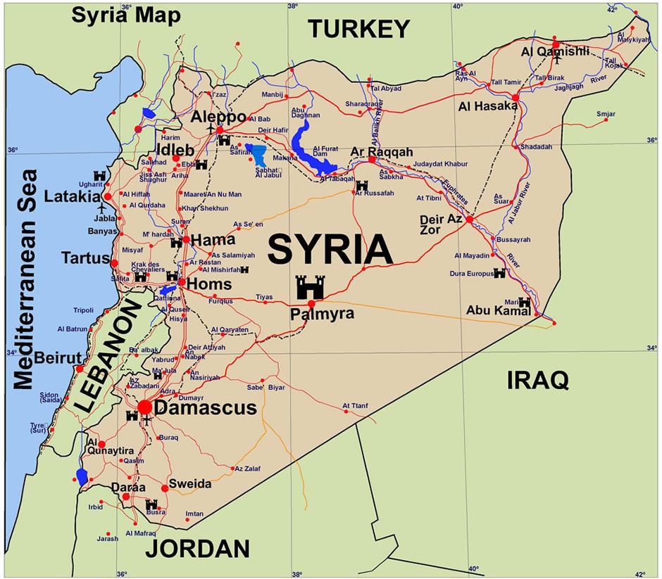 Damascus Map on baghdad map, amman jordan map, tel aviv, arabian sea map, golan heights map, bashar al-assad, rome italy map, damascus citadel, tunis tunisia map, pakistan map, world map, beirut lebanon map, ancient damascus map, asma al-assad, tripoli lebanon map, mid east map, middle east map, jerusalem map, damascus oregon map, kabul afghanistan map, istanbul map, algiers algeria map, bahrain map, damascus steel,