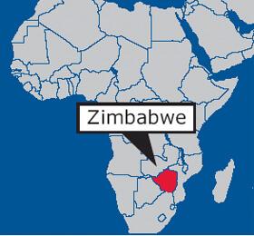 Map Of Africa Zimbabwe.Map Of Africa Zimbabwe Map Of Africa